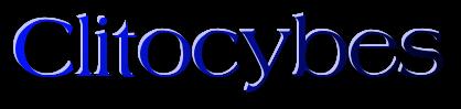 Clitocybes